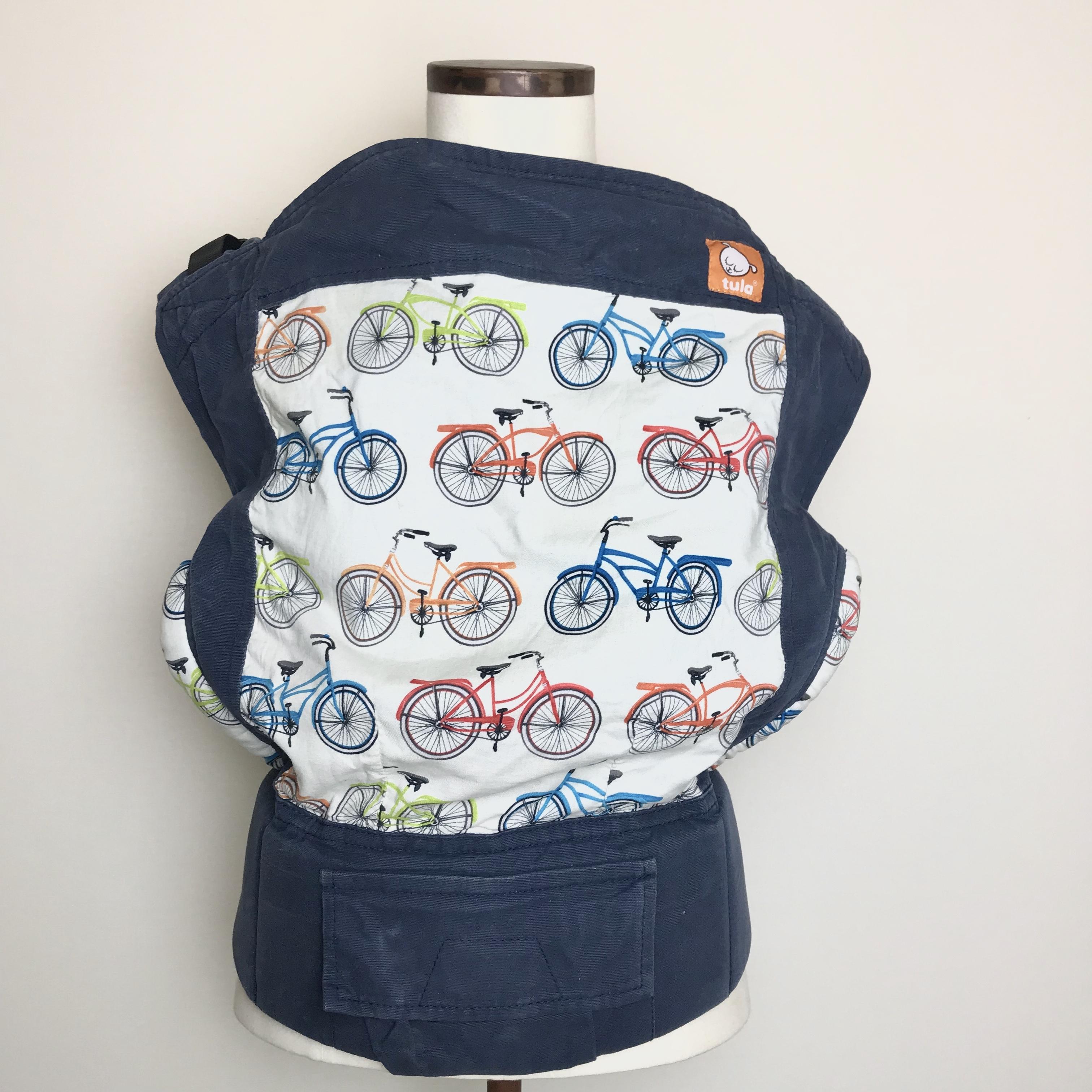 tula toddler bikes peuterdraagzak huren