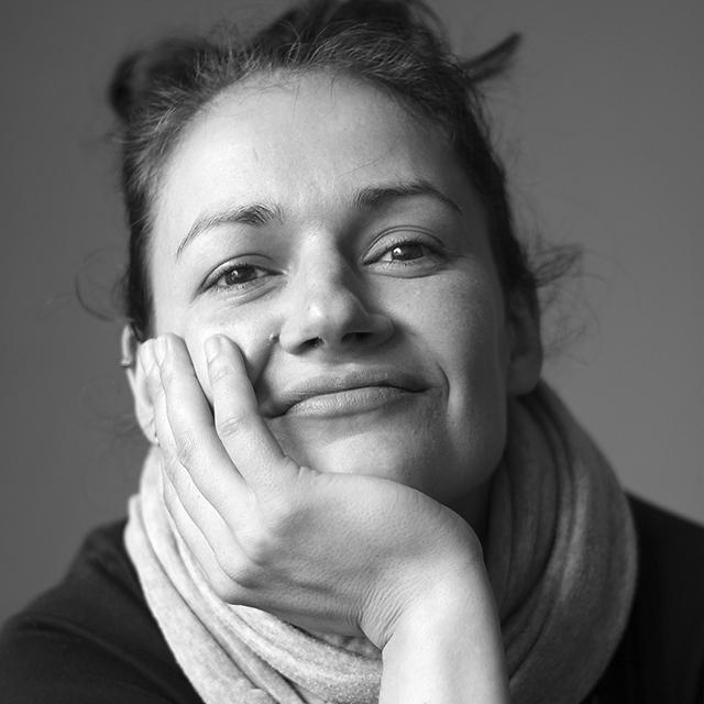 Juliane Hauptmann