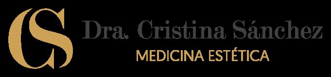 Logotipo clínica Dra. Cristina Sánchez