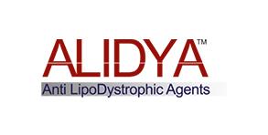 Logotipo de ALIDYA
