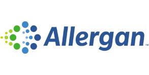 Logotipo de Allergan