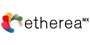 Logotipo de Etherea
