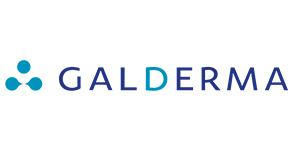 Logotipo de Galderma