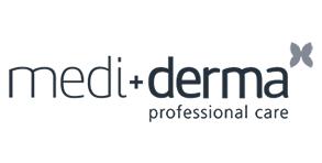 Logotipo de Mediderma