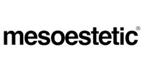 Logotipo de Mesoestetic