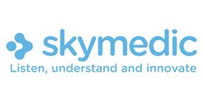 Logotipo de Skymedic