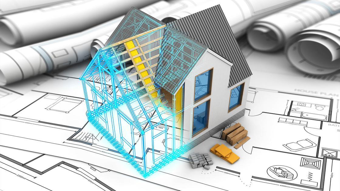 bouwkundig tekenaar bim