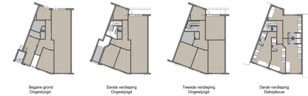 dakopbouw den haag ontwerp voorbeeld