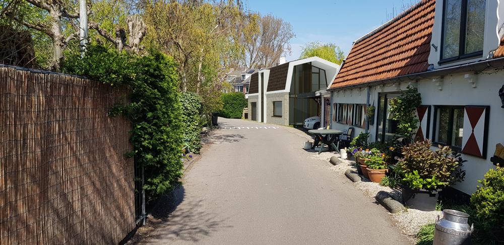 huis ontwerpen leiden