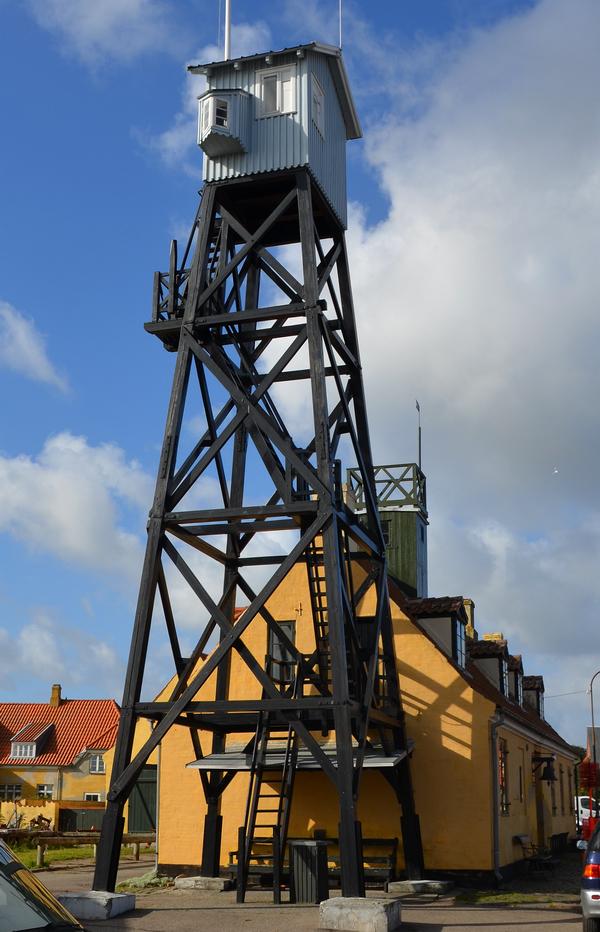 Lodstårnet 2014.