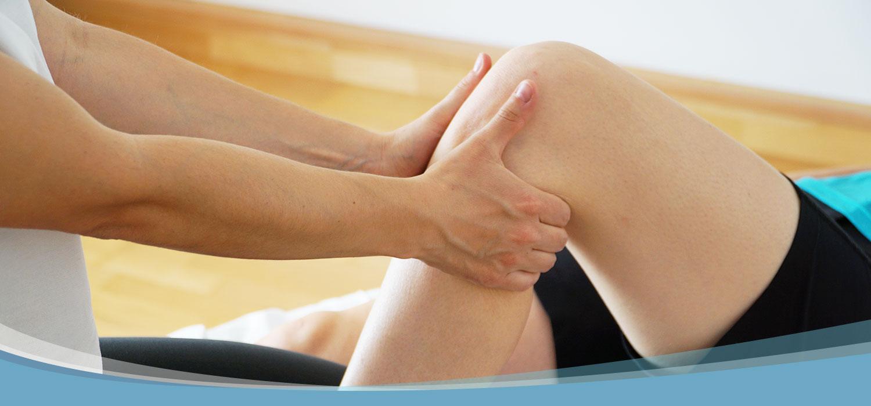 Physiotherapie Behandlung in der Drauphysio Praxis