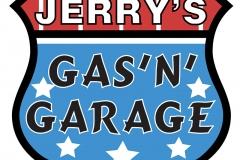 Gas'N'Garage