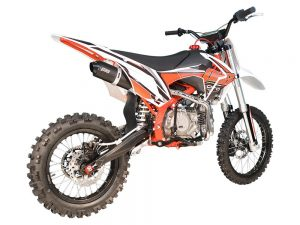 Pitbike/Fiddy Cross