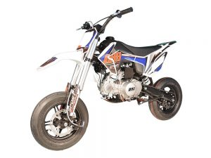 Pitbike/Fiddy Motard