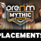 PLACEMENTS – [Full stream] – Dream Mythic Masters – Season 2