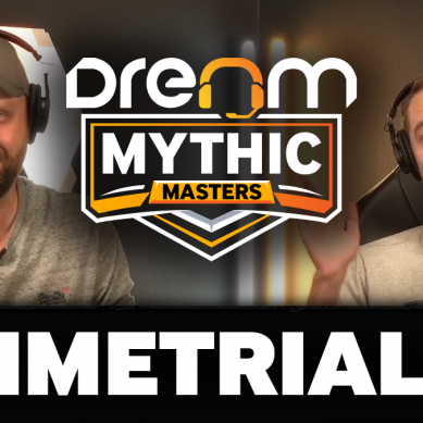 TIMETRIALS – [Full stream] – Dream Mythic Masters – Season 2
