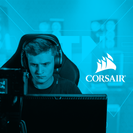 Corsair x DREAM