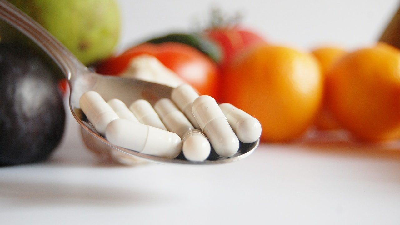 How much vitamin pills are safe to eat?