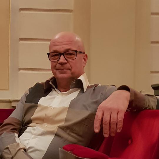 Andy van Zalinge