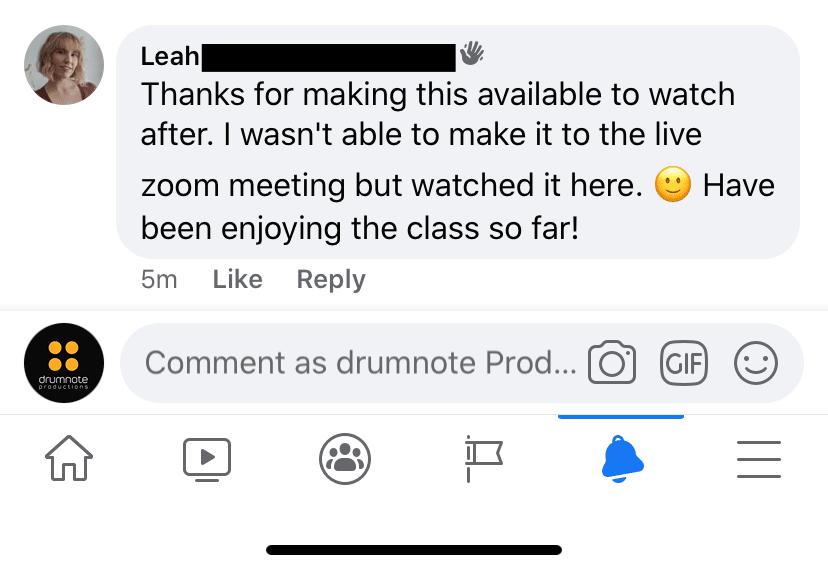Leah-testimonial