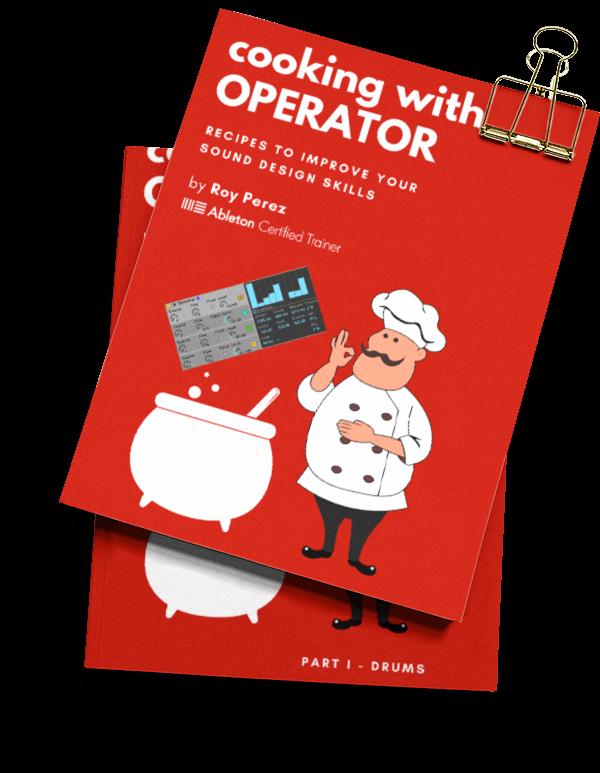 operator-sounddesign