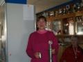 Handicapafslutning 2007