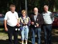Veteranstævnet Silkeborg 2008