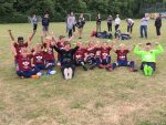 FK Odsherred - Team spirit