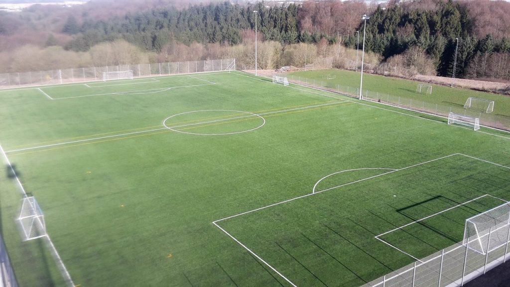 Bredballe IF - Kunstgræsbanen