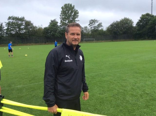 Tæt på Thomas Thomasberg i Randers FC