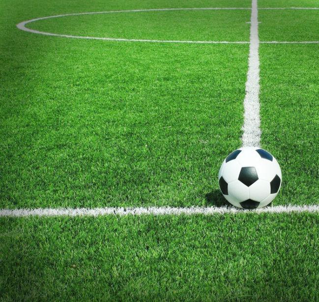EM i fodbold er sport og politik