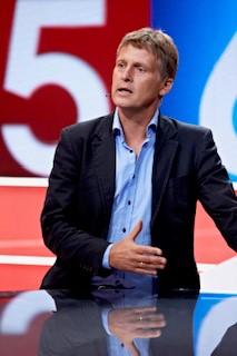 Morten Bruun sætter sit hold af trænere