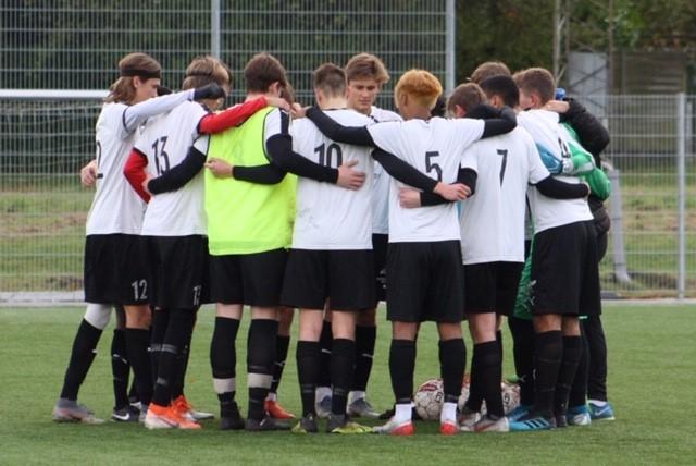 Sammenholdet er stærkt i F.C. Djursland