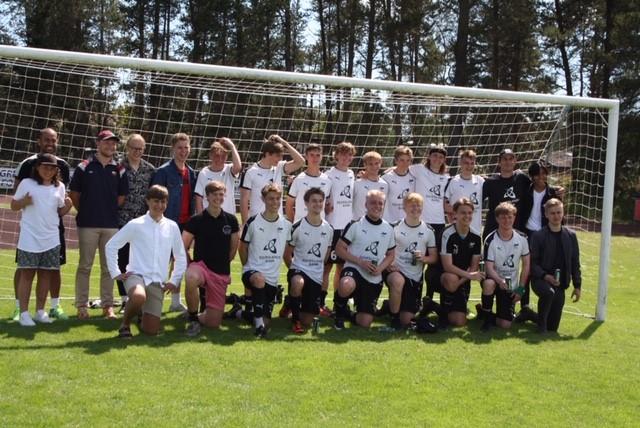 F.C. Djursland – Hele Djurslands fodboldhold