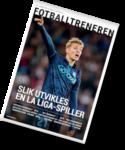 Nyt Norsk magasin på nettet 01/2020