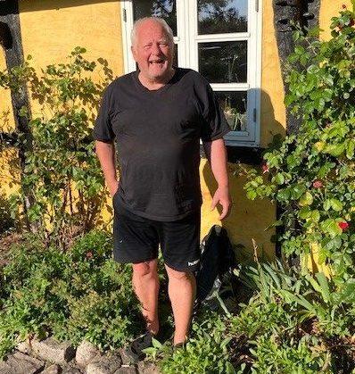 Richardt Sølvertorp stopper som DBU-instruktør efter denne sommer