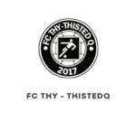 FC THY – Thisted Q er stiftet i 2017, som en overbygningsaftale mellem Nors B, Klodby-Hørdum IF, IF Nordthy, Frøstrup-Hannæs IF og Thisted FC.