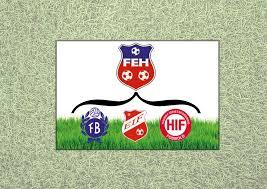 Samarbejdet hedder FEH, og består af kluberbe Hårby, Flemløse og Ebberup