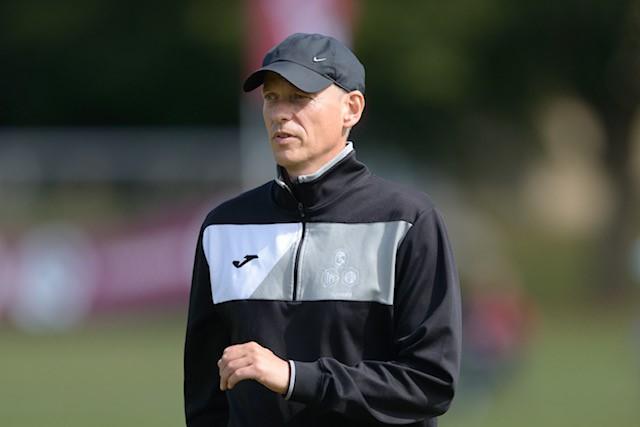 Cheftræner for Odense Q, Bo Sundahl (privat)