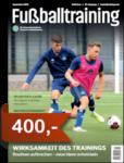 Fussballtraining 2021