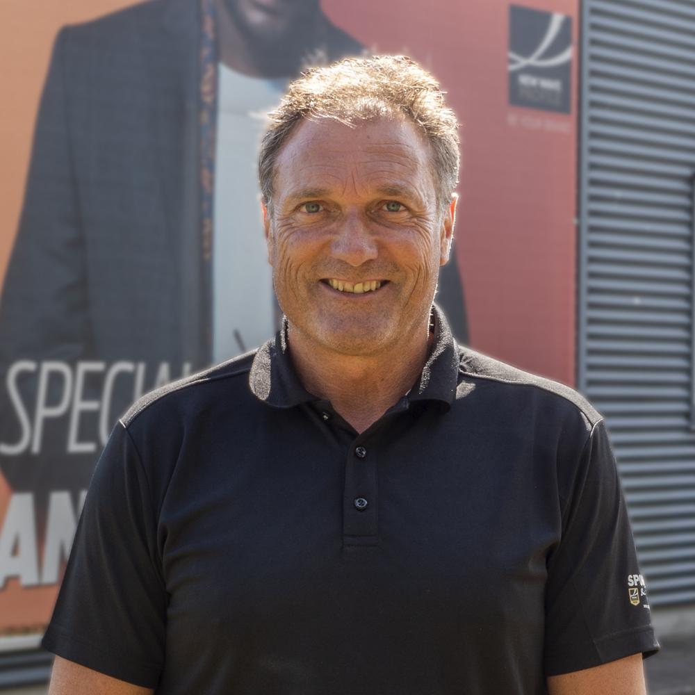 Michael Johansen, Sport & Profil
