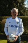 Kenneth Skovdam bor i dag i Nakskov med sin hustru og kan se tilbage på en lang karriere som spiller og træner på Langeland, Lolland og Skotland. Han er inkarneret Leeds fan. (Foto: DTU)