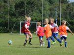 Kæmper også for at levere verdens bedste børnefodbold