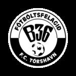 FC B36 Tórshavn er en færøsk fodboldklub og grundlagt i 1936