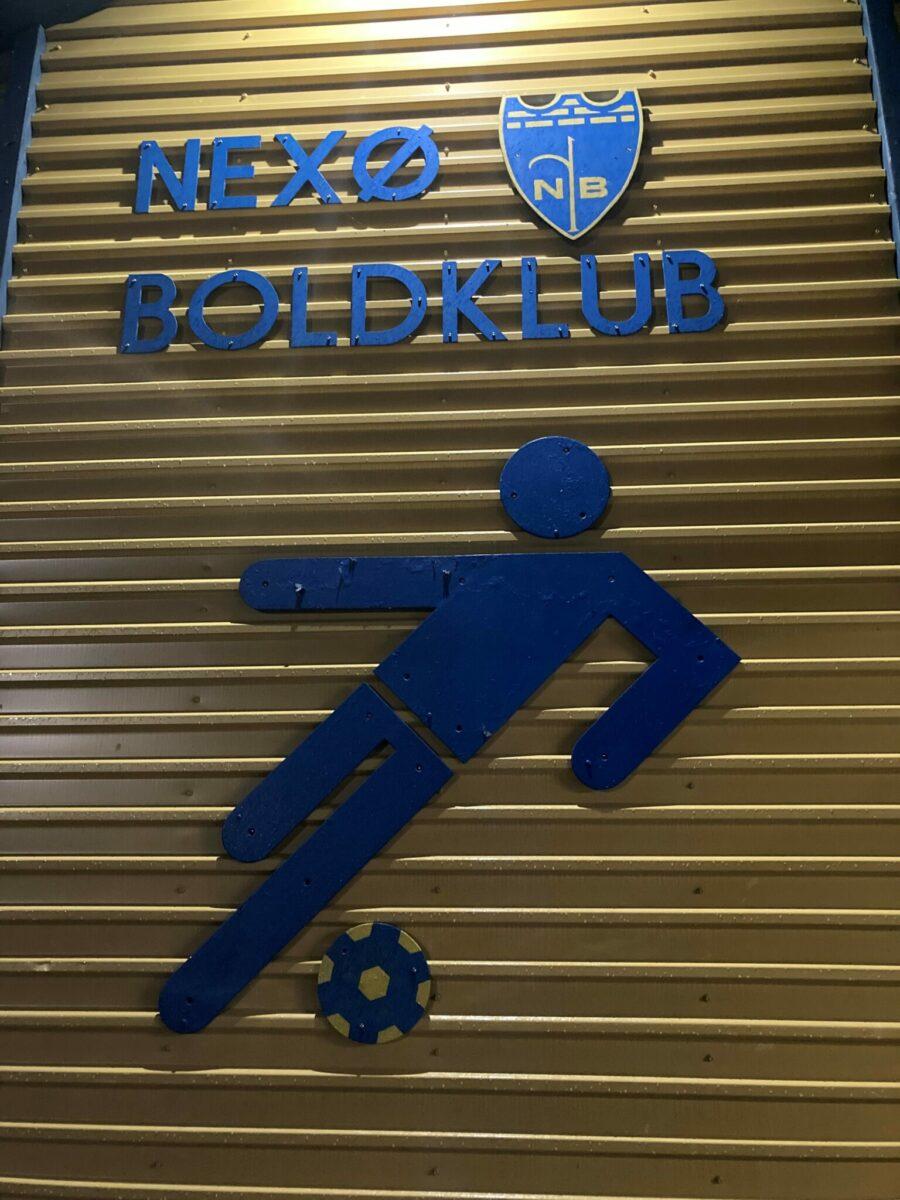 Nexø Boldklub blev stiftet 12. Maj 1915, i dag bedre kendt under navnet NB Bornholm.