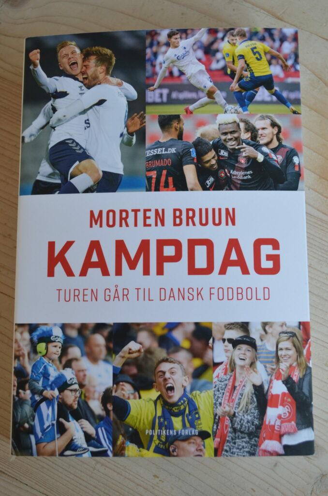 """""""Kampdag"""" giver et ærligt og respektfuld indblik i de 43 mest betydningsfulde danske fodboldklubber igennem tiden. (Foto: DTU)"""