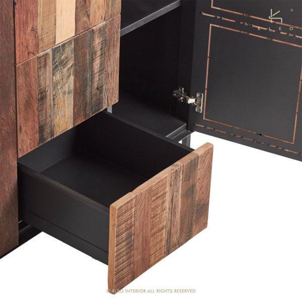 boatwood meubel kleo