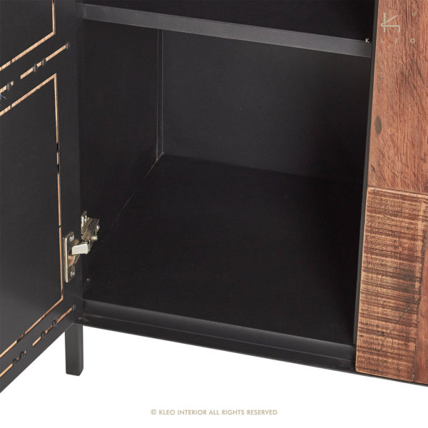 Kleo Dressoir Boathout