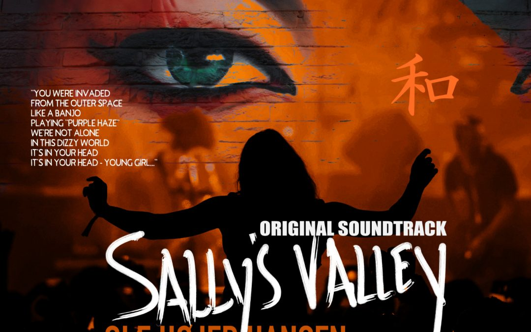 Sally's Valley Original Soundtrack Out Now!!!