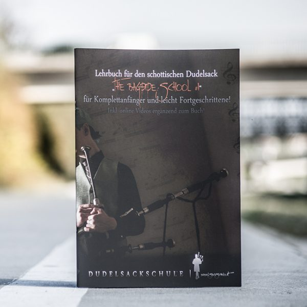 Dudelsack Lehrbuch Deutsch